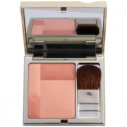 Clarins Face Make-Up Blush Prodige освежаващ руж цвят 02 Soft Peach 7,5 гр.