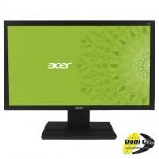 Acer um.wv;ee.005 v226hqlbd 21.5 lcd full monitor