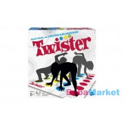 Twister társasjáték - két új mozdulattal angol nyelvű