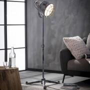 LUMZ Vloerlamp met robuuste kap