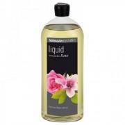 Sapun Lichid/Gel de Dus din Uleiuri Bio Trandafir Romantic 1l