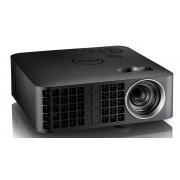 Dell M318WL - Projector DLP - 500 lumens ANSI - WXGA (1280 x 800) - 16:10 - 720p