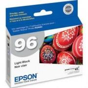 Epson Stylus Photo (T096) Light Black Cartridge - C13T09674010