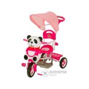 Tricicleta Panda, roz