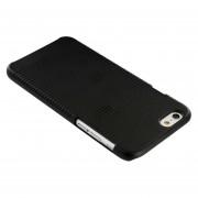 Funda Iphone 6 Plus JYX Accesorios Con Clip Para Cinturon - Negro