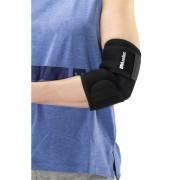 Mueller Adjustable Elbow Support One size Svart