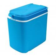 Lada frigorifica Zens 24 litri 40x25x38 cm, termoizolata se utilizeaza cu pastile de racire Kft Auto