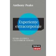 Experiente extracorporale. Istoria si stiinta calatoriilor astrale (eBook)
