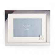18th Silver Photo Frame