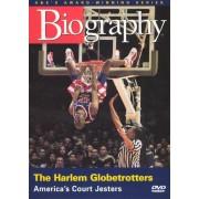 Biography: The Harlem Globetrotters [DVD]