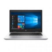 "Лаптоп HP ProBook 640 G4 (2GM00AV_70396171)(сребрист), четириядрен Kaby Lake R Intel Core i5-8350U 1.7/3.6 GHz, 14.0"" (35.56 cm) Full HD Anti-Glare LED-Backlit Display, (HDMI), 8GB DDR4, 256GB SSD, 1x USB 3.1 Type C, Windows 10"