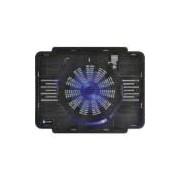 Cooler Para Notebook Ate 15.6 Com Regulagem De Altura E Fan De 14 Cm - Air Fresh