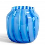 Juice Vase Hellblau Hay