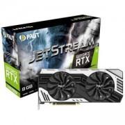 Видео карта GeForce RTX 2060 SUPER nVidia, Jetstream 8GB GDDR6, 256bit, HDMI, 3xDP, 4710562241051_3Y