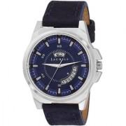 LAURELS Nixon Series Blue Color Men Watch (LO-NXN-0303)