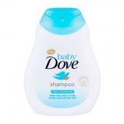Dove Baby Rich Moisture Shampoo delicato per i bambini 200 ml