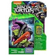 Jucarie Mega Bloks Teenage Mutant Ninja Turtles Out Of The Shadows Leo Set