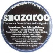 75ML BLACK Classic Snazaroo Classic Face Paint