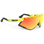 Rudy Project Defender Yellow Fluo / Multilaser Orange - SP524076-0000 - Yellow Fluo / Multilaser Orange