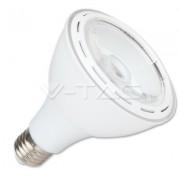 LAMPADINA LED E27 PAR20 8W BIANCO FREDDO VT-1208-LED4265