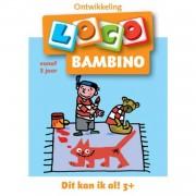 Bambino Loco / 3 2-4 jaar / Dit kan ik al