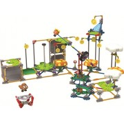 KNEX Nintendo Super Mario 3D Land Flying Cloud Building Set