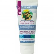 Crema protectie solara spf 30 fara miros 87 ml