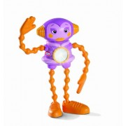Little Tikes Action Flashlight Robot Assortment, Multi Color
