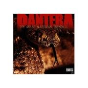 Pantera - The Great Southern Trendkill | CD