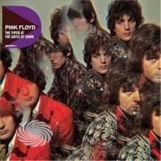 Video Delta Pink Floyd - Piper At The Gates Of Dawn - CD