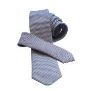 Cravata Valentino - Blue Chic