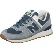 Balance New Balance 574 Herren Schuhe blau Gr. 40,5