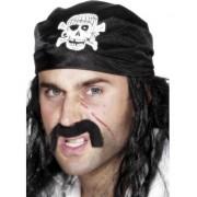 Bandana Pirat Craniu
