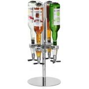 Bar@ Flessen carrousel - 4 flessen