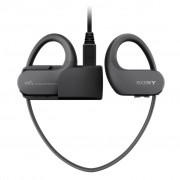 Sony NWWS414 8 GB Zwart