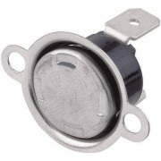 Comutator bimetal, temperatura de deschidere 100 °C (± 5 °C), temperatura de inchidere 75 °C