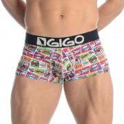 Gigo CARTOONS Short Boxer Underwear G02003