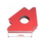 Suport magnetic sudura tip triunghi large