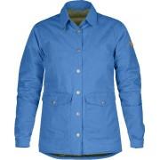 FjallRaven Down Shirt Jacket No.1 W - UN Blue - Daunenjacken S