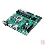 Asus PRIME B250M-C, Intel B250, VGA by CPU, PCI-Ex16, 4xDDR4, 2xM.2, VGA/DVI/HDMI/DP/USB3.0, mATX (Socket 1151)