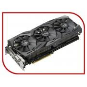 Видеокарта ASUS STRIX GeForce GTX 1080 Ti 1493MHz PCI-E 3.0 11264Mb 11010Mhz 352 bit DVI 2xHDMI HDCP ROG-STRIX-GTX1080TI-11G-GAMING