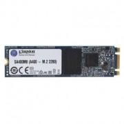 Kingston SSD Interno 240 GB SATA III, SA400M8/240G