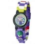 Lego Batman Movie - Joker Minifigure Link Watch