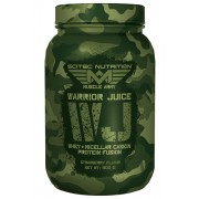 Warrior Juice - Lichidare de stoc!