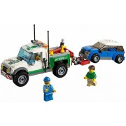 Lego 60081 tow truck