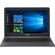 "Laptop ASUS VivoBook E203NA-FD111TS (Procesor Intel® Celeron® N3350 (2M Cache, up to 2.40 GHz), Apollo Lake, 11.6"", 4GB, 32GB eMMC, Intel® HD Graphics 500, Gri)"