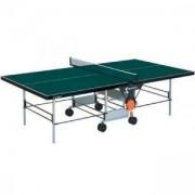 Тенис маса S3-46i, зелена, Sponeta, SPO-S3-46i