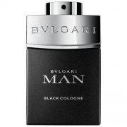 Bulgari Man Black Cologne Eau De Toilette 60 Ml