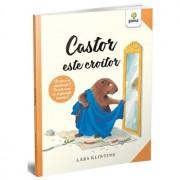 Castor este croitor/Lars Klinting