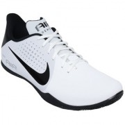 Nike Air Behold Low Black & White Sports Running Shoe